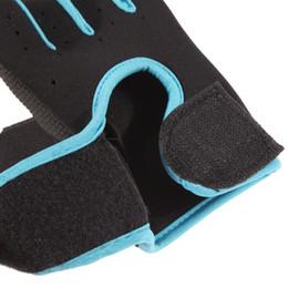 Sports chauds Gants de gymnastique Hommes Fitness Entraînement De Formation Exercice Antidérapant Poids Gants De Levage Demi Doigt Corps Entraînement Femmes Gant ? partir de fabricateur