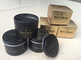 Fumare il tè nero online-Sbiancamento dei denti attivati dal nero Caffè in polvere Tè Macchie di rimozione del fumo Igiene orale I denti del carbone Sbiancamento dei denti
