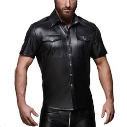 24d908459fcde0 Discount Latex Shirt Sexy | Latex Shirt Sexy 2019 on Sale at DHgate.com