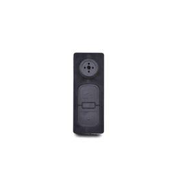 Wholesale Free Audio Recorder - Free Shipping Wholesale S918 Button DV Mini Camera Audio Video PC DVR Voice Recorder DVR Cam 720*480