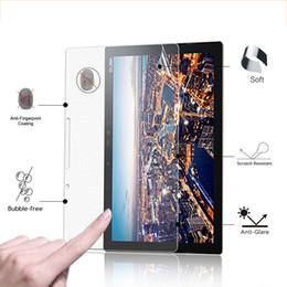 tabletas transformadoras Rebajas El MEJOR protector de pantalla antirreflejo de película mate Para ASUS Transformer 3 Pro T303UA 12.6