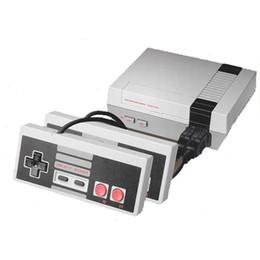 Date Arrivée Mini TV Console de Jeu Vidéo Console 620 Jeux 8 Système de Divertissement Pour Nes Classique Jeux Nostalgic Host Livraison Gratuite ? partir de fabricateur