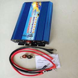 Wholesale pure sine inverter 48v - convertidor de potencia Pure Sine Wave Inverter 2500W peak 5000W Pure Sine Wave inverter 12V 24v 36v 48v DC To 110 220V~240V AC 2500Watt