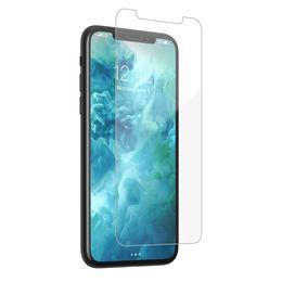 Vidrio templado 2.5d 9h online-Vidrio templado para iPhone XS MAX XR X 8 7 6 6S más 5 5S SE 2.5D 9H protectores de pantalla duros contra rayones para iPhone