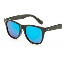 4b32f4169aa New Fashion Unisex Square Vintage Lens Sunglasses mens Women Metal Design  Retro Sun glasses