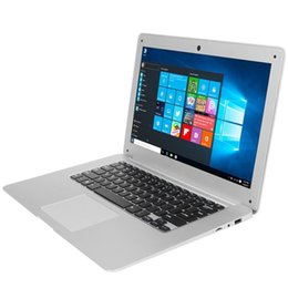 Wholesale Notebooks Webcam - 14.1 In Win10 Laptop notebook computer 1080P FHD Intel Cherry Trail Z8350 4GB 128GB ultrabook EZbook 2 notebook computador