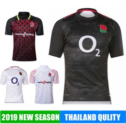 camisa inglesa Desconto 2019 Camisas New Jersey Rugby camisas ASHTON BROWN  CARE FARRELL FORD HARTLEY LAWES c57806047ac79