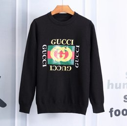 Wholesale Polo Neck Men - Foreign trade original single men's Polo long sleeve sweater men hedging sweater half high zipper g & g sweater Men's cotton jacket