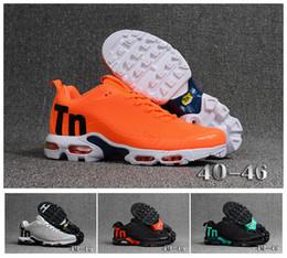 buy online d6309 d1edc Tn MERCURIAL Chaussures De Course Hommes KPU Tn Baskets Sports Haute Qualité  Sneakers Plus TN Ultra SE Taille US7-12 peu coûteux chaussures tn