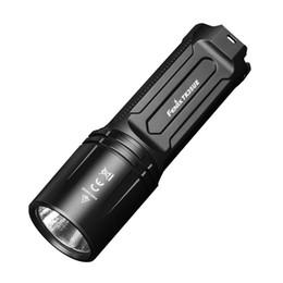 Deutschland FENIX TK35 UE 2018 TK35 Ultimative Edition taktische Taschenlampe CREE XHP70 LED max 3200 Lumen 8 Arbeitsmodi Wiederaufladbare Taschenlampe Versorgung