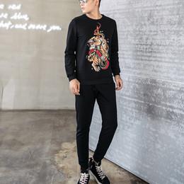 2019 tiger nails Seestern marchio di abbigliamento nuovi uomini di moda  abiti chiodo tallone caldo trapano 9cf49e73713
