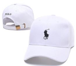 chapeaux de baseball bling en gros Promotion Date d'arrivée pas cher loisirs de plein air dessin animé porter le nouveau polo noir casquette de baseball de hockey gorra rétro mode os casquette gorras papa chapeau