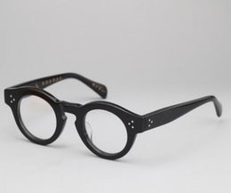 japanese boxes Coupons - Retro Thick-Eyeglasses Boxes Japanese Myopia Frames Traditional Thick-Eyeglasses Frames Women's Hipster Glasses Frames