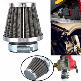 Wholesale Mm Racing - Universal MOTORCYCLE ATV Pit Dirt Quad Street Racing Bike AIR FILTER POD 35 38 39 42 46 48 50 52 54 60 mm