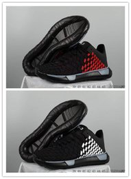 Wholesale Vista Black - High Quality Y-3 QASA RACER knit Vista Mayfly Woven QS Sneakers Breathable Men and Women Running Shoes Couples Y3 Outdoor Trainers Size39-44