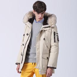 Wintermantel fur manner