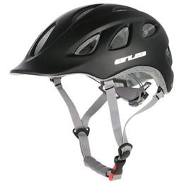 Parties de moule en Ligne-UpperX Casque De Protection Pour Casque De Vélo Ultra Léger Intégré In-Mold Cycling Trail Accessoires De Vélo Pièces