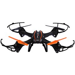 gyro vehicle Promo Codes - Syma UDI 818S 2.4G Quadcopter 6 Axis Gyro 720P CAM 4CH 360 Degree Eversion Unmanned Aerial Vehicle