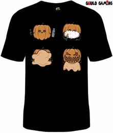 Discount halloween lanterns pumpkin - Pumpkin Shaving T-Shirt Unisex Adult Jack O Lantern Funny Halloween Sizes New