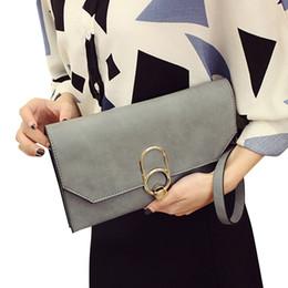 381bf64ce1 2019 sac à main en couleur grise pour femme FangNymph Gris Pure Color Femmes  Fille Chaîne