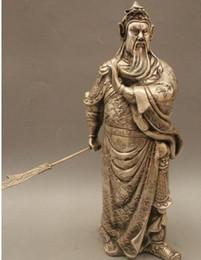estátua de prata dragão chinês Desconto + 14