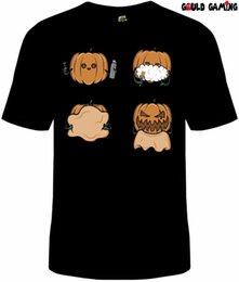 halloween lanterns pumpkin 2018 - Pumpkin Shaving T-Shirt Unisex Adult Jack O Lantern Funny Halloween Sizes New