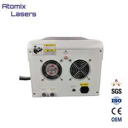 Wholesale tattoo machines prices - 2018 Home CE Approved Tattoo Removal Machine Price   Portable 1064 532nm Q Switched ND Yag Laser