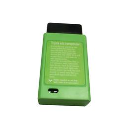 Wholesale Toyota Car Key Chips - For Toyota G & H Chip car Key Programmer Vehicle OBD Remote key Device