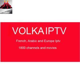 canais de filmes Desconto Assinatura IPTV Volka árabe francês Bélgica, Marrocos, Tusia, África iptv código ano 1400 canais 2000 filmes