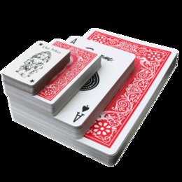 Wholesale playing cards poker size - 126*176mm Jumbo Playing Cards Big Size Poker Game Cards Free Shipping Paper Material Paper Box Packing