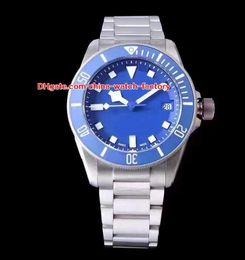 Wholesale mens bracelet titanium - Luxury Best Edition ZF Factory Topselling 42mm 25600TN 25600TB Titanium Bracelet Swiss ETA 2824 Movement Automatic Mens Watch Watches