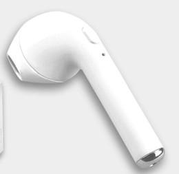 Wholesale Mini Headset Microphone - Popular mini bluetooth headset wireless headphone headset and microphone stereo bluetooth headset for Iphone Android