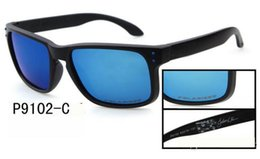 Wholesale Glasses Holbrook - NEW color 9colors Fashion Sunglasses Women Sports VR 46 polarized Sun glasses Holbrook men brand Designer Glasses gafas de sol UV400 A+++