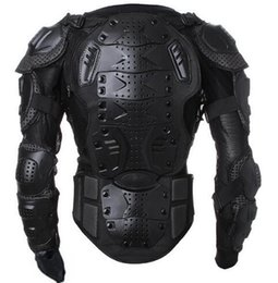 Wholesale Elbow Armor - NEW Professional motorcycles armor protection motocross clothing protector moto cross back armor protector Protection Jackets G