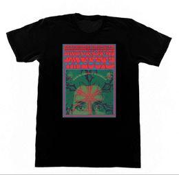 Portes de campagne en Ligne-The Doors - Country Joe Le Poisson - Chemise Tshirt M44 Affiche de concert Homme 2018 T-shirt de marque O-Neck 100% coton