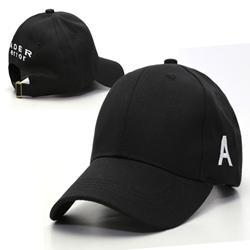 Hombres y mujeres de alta calidad en general Federer gorra de tenis sombrero  de algodón Gorra de béisbol de fútbol deportes gorra de béisbol Sombrero de  sol 8577dac36a4