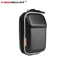 EVA Dijital Kamera Çantası Hard Case DSC-RX100 RX100 II Için Çanta Korumak Için CoolPix W300 W100 AW130 AW120 S33 S32 L32 L31 nereden