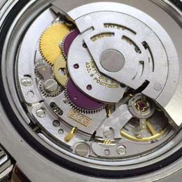 2019 meilleures montres suisses Production limitée Meilleur N Factory V8 Acier 904L 40mm 116610 116610LN 116610LV Céramique Suisse ETA 3135 Mouvement Automatique Montres Hommes meilleures montres suisses pas cher