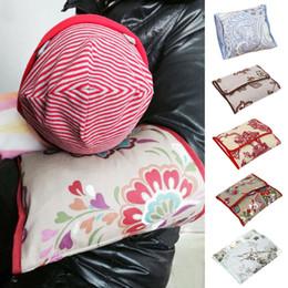 2019 almofada de almofada de braço Acessórios laváveis do fundamento do cuidado do coxim dos travesseiros de alimentação dos cuidados com os braços macios do bebê desconto almofada de almofada de braço