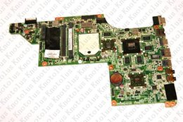 Wholesale pavilion dv6 - 603939-001 for HP Pavilion DV6 DV6-3000 laptop motherboard DA0LX8MB6D0 DDR3 Free Shipping 100% test ok