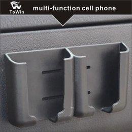 Многофункциональный простой универсальный практичный автомобильный телефон / GPS-навигатор держатель черный телефон стойку для всех видов мобильных телефонов от Поставщики палка в любом месте