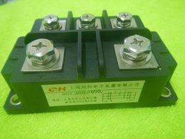 12v чистый инвертор синусоидальной волны Скидка Новый MDS300A 3-фазы диодный мост выпрямитель 300А 1600В,MDS300A ШП