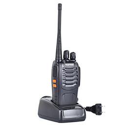 Baofeng BF-888S Walkie Talkie UHF 5W 400-470MHz 16CH Handheld Zweiwegradio comunicador Scan-Monitor Ham CB-Funkgeräte BF 888s von Fabrikanten