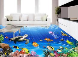 Wholesale Map Housing - vinyl flooring adhesives Bathroom living room kitchen floor tile map wallpaper for walls roll