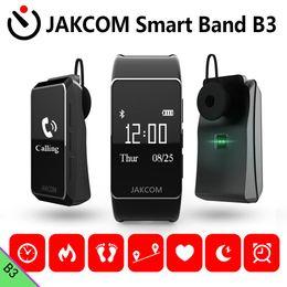 Wholesale Wrist Watch Phones For Sale - JAKCOM B3 Smart Watch hot sale with Smart Watches as q100 montre smartwach