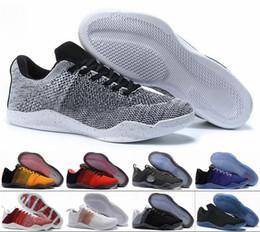 hot sale online c42f8 0935f kobe schuhe frauen Rabatt nike KOBE 11 ELITE LOW Frauen Basketball Schuhe  Leichtathletik Turnschuhe KB 11