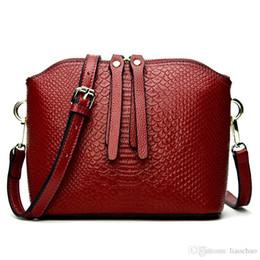 Wholesale peach patterns - New Fashion Women Package Leather Bags Pattern Handbag Shoulder Crossbody Bag Clutch Bag Free Shipping