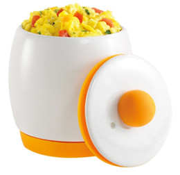 Wholesale Microwave Eggs - Egg -Tastic Microwave Egg Cooker and Poacher for Fast and Fluffy Egg Tools