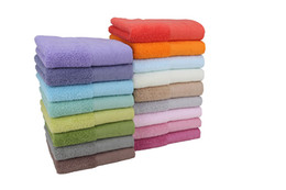 Wholesale Bathroom Cheap - Cheap high quality 10 color towels, face family bathroom outdoor travel and soft, high absorbent cotton towel