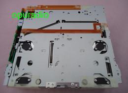 Mecanismo nuevo original de Fujitsu ten 6 CD para d 6006 escape de primavera Ni $$ un radio de cambiador de CD de automóvil Toyota MP3 AUX AM sintonizador de FM desde fabricantes